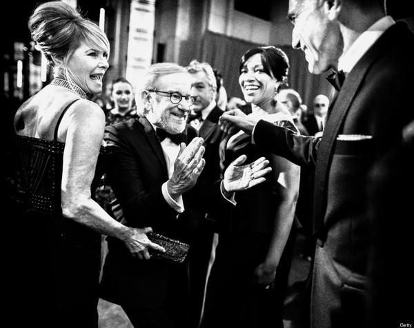 21 bức ảnh đen trắng tuyệt đẹp của Hollywood năm 2013 8