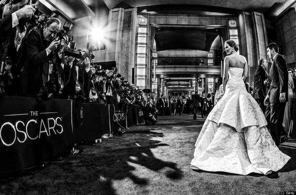 21 bức ảnh đen trắng tuyệt đẹp của Hollywood năm 2013 1