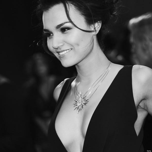 21 bức ảnh đen trắng tuyệt đẹp của Hollywood năm 2013 21