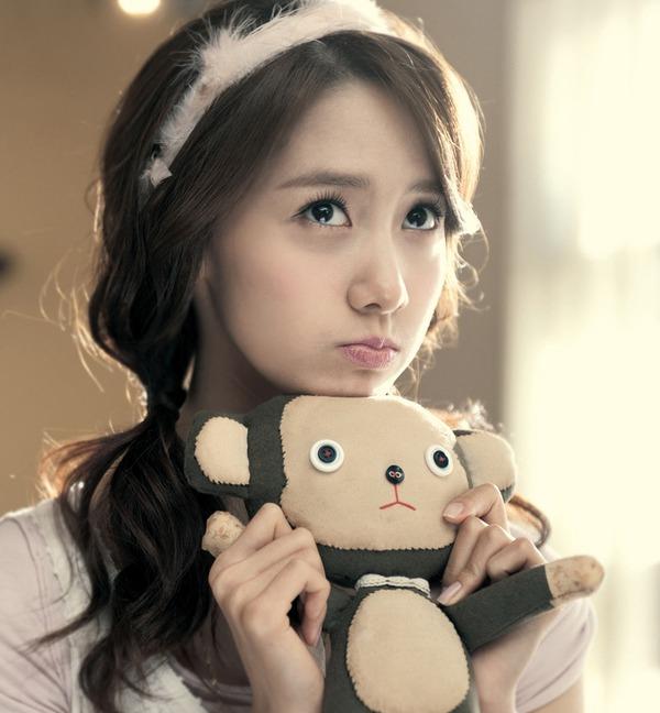 Top 5 idol nữ có đôi mắt đẹp nhất Hàn Quốc 5