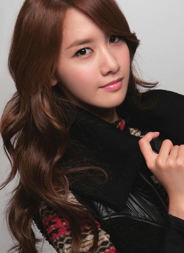 Top 5 idol nữ có đôi mắt đẹp nhất Hàn Quốc 6