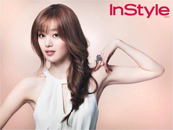 Top 5 idol nữ có đôi mắt đẹp nhất Hàn Quốc 8