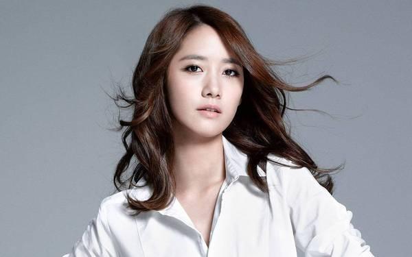 Yoona (SNSD) là thành viên nhóm nhạc nữ có làn da hoàn hảo nhất 1