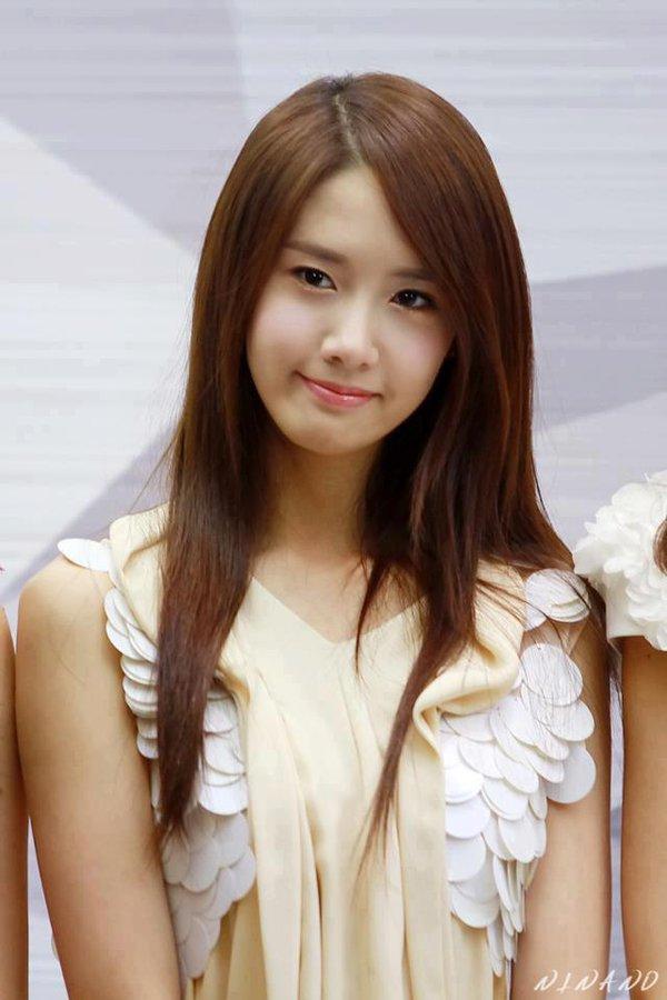 Yoona (SNSD) là thành viên nhóm nhạc nữ có làn da hoàn hảo nhất 4