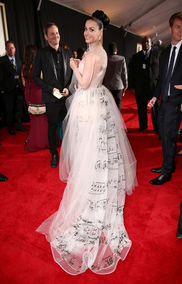 """Loạt sao đình đám quy tụ ở lễ trao giải """"Grammy 2014"""" 10"""