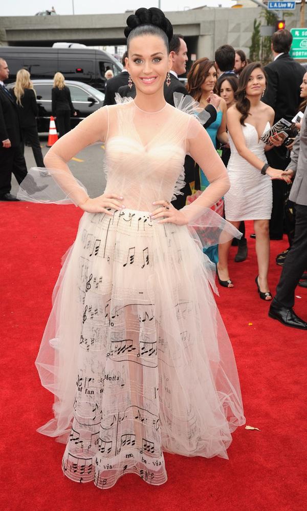 """Loạt sao đình đám quy tụ ở lễ trao giải """"Grammy 2014"""" 11"""