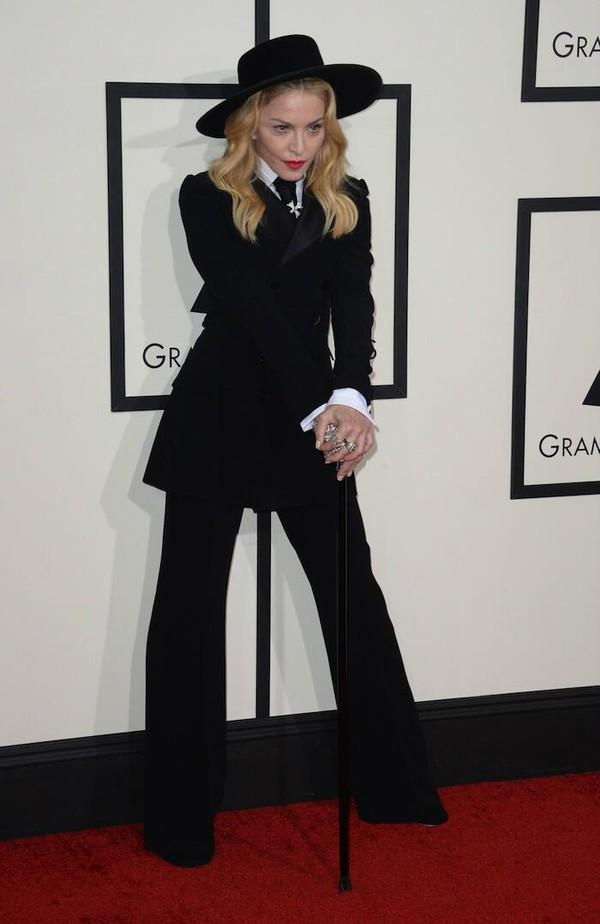 """Loạt sao đình đám quy tụ ở lễ trao giải """"Grammy 2014"""" 8"""