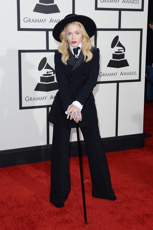 """Loạt sao đình đám quy tụ ở lễ trao giải """"Grammy 2014"""" 6"""