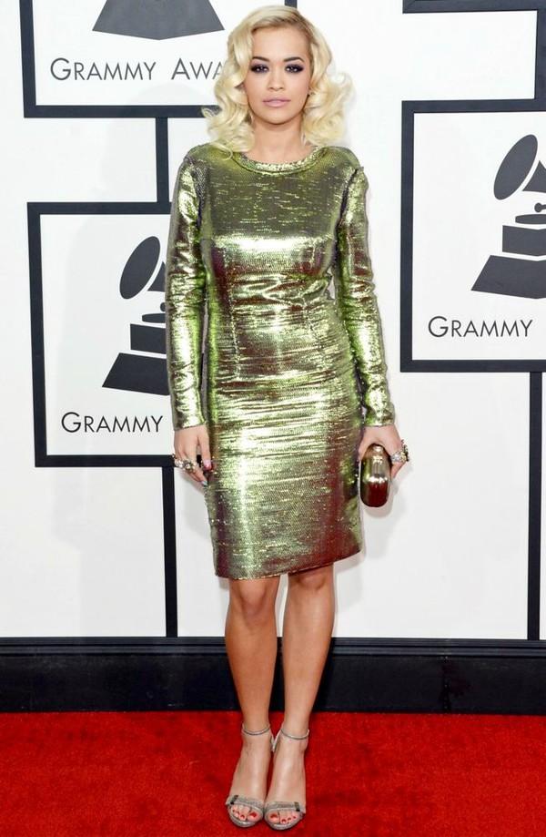 """Loạt sao đình đám quy tụ ở lễ trao giải """"Grammy 2014"""" 28"""