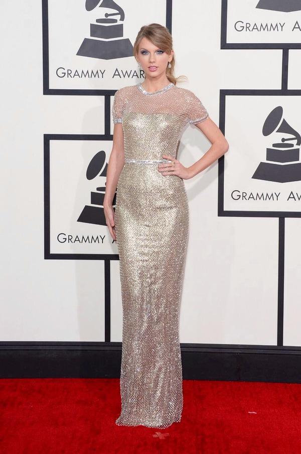 """Loạt sao đình đám quy tụ ở lễ trao giải """"Grammy 2014"""" 1"""