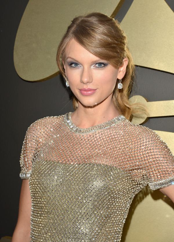 """Loạt sao đình đám quy tụ ở lễ trao giải """"Grammy 2014"""" 3"""