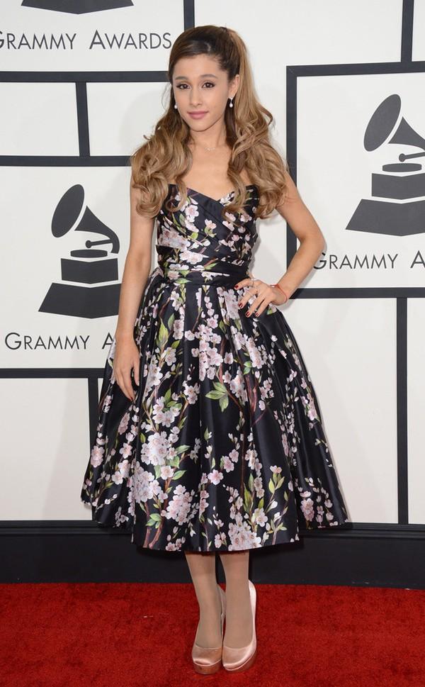 """Loạt sao đình đám quy tụ ở lễ trao giải """"Grammy 2014"""" 29"""