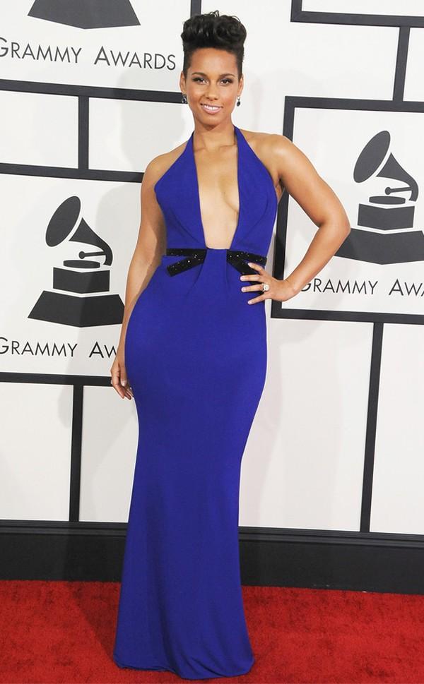 """Loạt sao đình đám quy tụ ở lễ trao giải """"Grammy 2014"""" 15"""