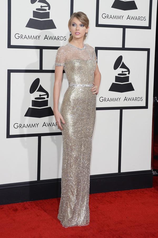 """Loạt sao đình đám quy tụ ở lễ trao giải """"Grammy 2014"""" 2"""
