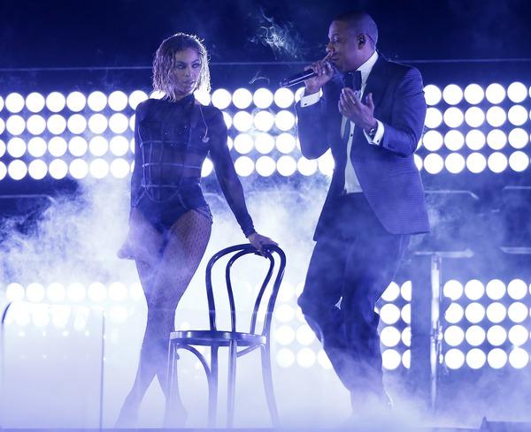 """Loạt sao đình đám quy tụ ở lễ trao giải """"Grammy 2014"""" 34"""