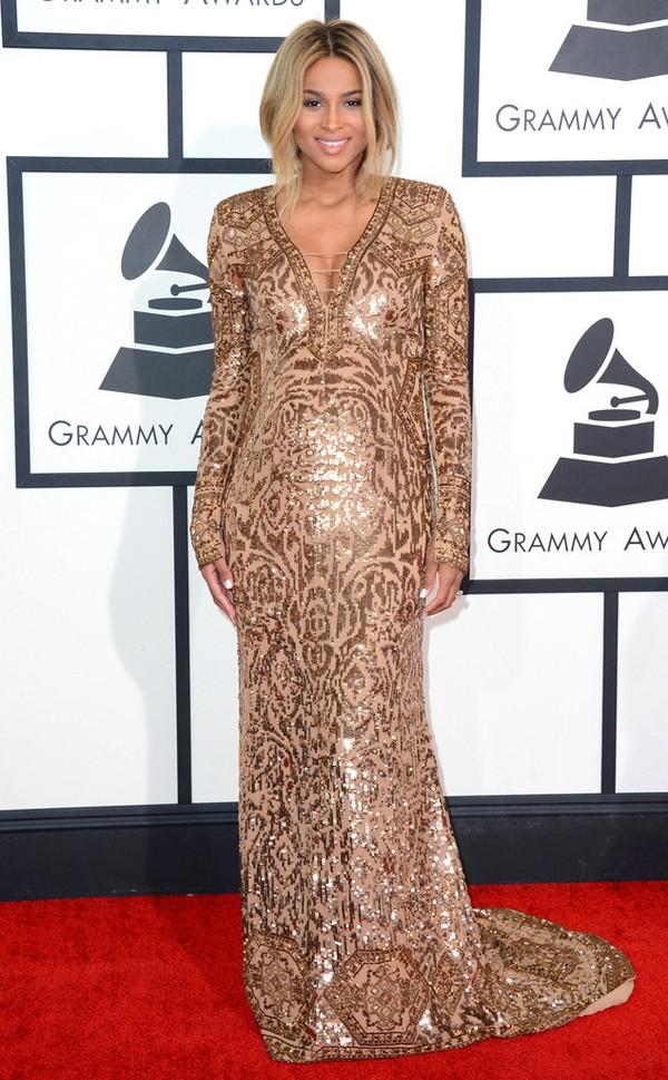 """Loạt sao đình đám quy tụ ở lễ trao giải """"Grammy 2014"""" 30"""