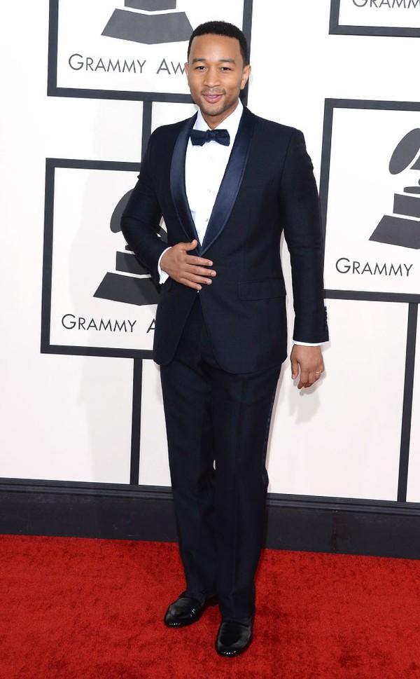 """Loạt sao đình đám quy tụ ở lễ trao giải """"Grammy 2014"""" 31"""