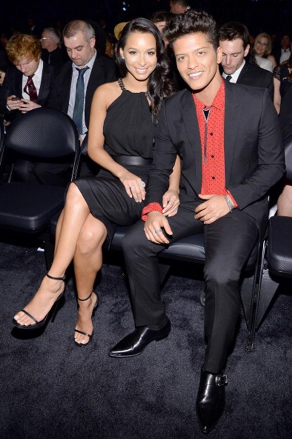 """Loạt sao đình đám quy tụ ở lễ trao giải """"Grammy 2014"""" 36"""