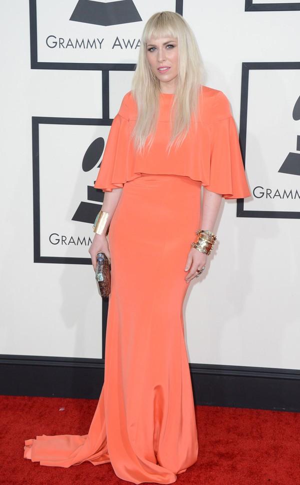 """Loạt sao đình đám quy tụ ở lễ trao giải """"Grammy 2014"""" 33"""