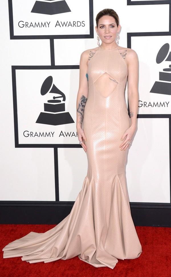 """Loạt sao đình đám quy tụ ở lễ trao giải """"Grammy 2014"""" 26"""