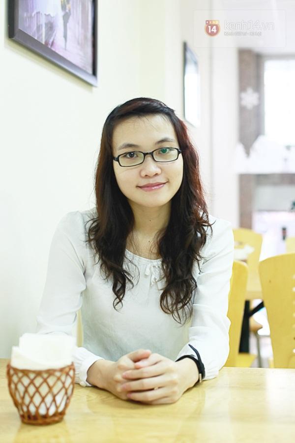 """Cô gái """"tỉnh lẻ"""" kiếm tiền trăm triệu trên đất Hà Nội 12"""