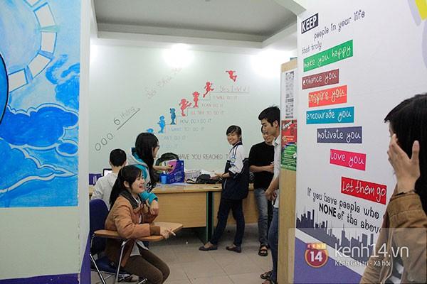 """Cô gái """"tỉnh lẻ"""" kiếm tiền trăm triệu trên đất Hà Nội 11"""