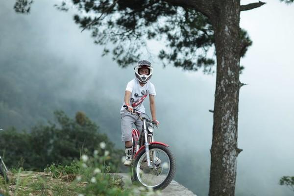 """Phượt vùng núi an toàn với lời khuyên của các """"phượt thủ"""" kinh nghiệm 5"""