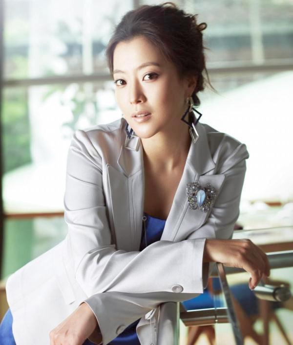 """Sao Hàn cùng bí kíp cho dáng chuẩn """"như mơ"""" 1"""
