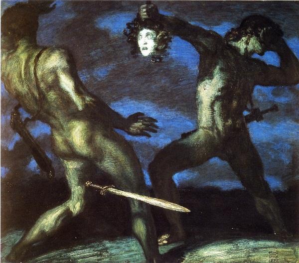 Đi tìm quái vật rắn trong thần thoại Hy Lạp 8