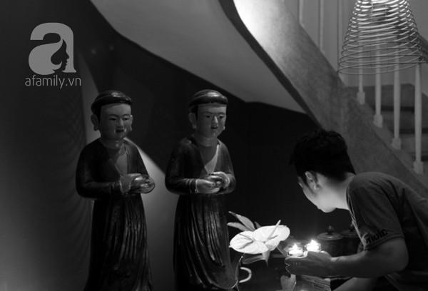 Nhà hàng bóng tối do người khiếm thị phục vụ lần đầu tiên xuất hiện ở Việt Nam 2
