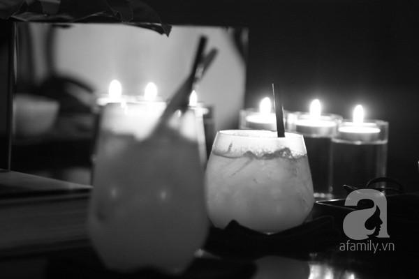Nhà hàng bóng tối do người khiếm thị phục vụ lần đầu tiên xuất hiện ở Việt Nam 3