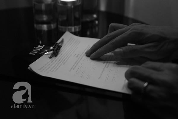 Nhà hàng bóng tối do người khiếm thị phục vụ lần đầu tiên xuất hiện ở Việt Nam 4