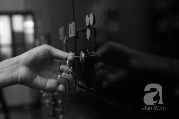 Nhà hàng bóng tối do người khiếm thị phục vụ lần đầu tiên xuất hiện ở Việt Nam 6
