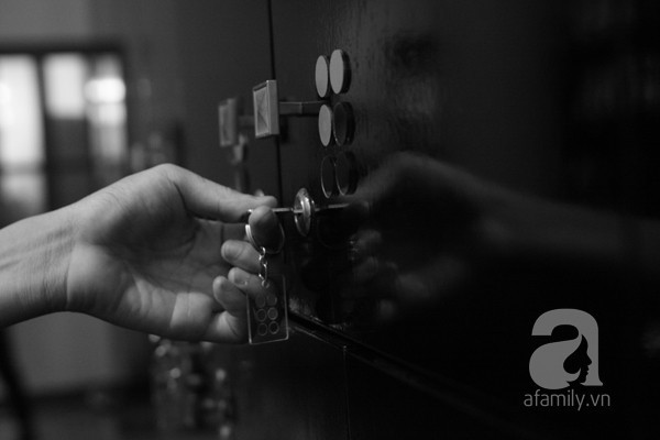 Nhà hàng bóng tối do người khiếm thị phục vụ lần đầu tiên xuất hiện ở Việt Nam 7