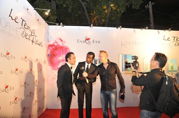 "FTV hào hứng với ""Eva de Eva Summer Night"" 3"