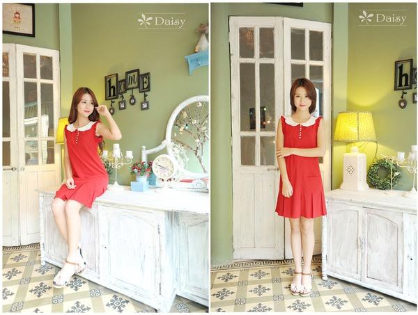 """Daisy - Quỳnh Anh Shyn: Style cực kool """"Phía trước những ngày hè"""" 10"""