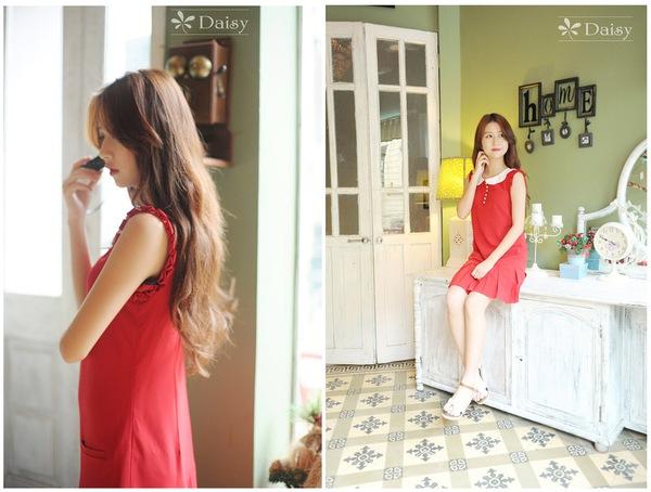 """Daisy - Quỳnh Anh Shyn: Style cực kool """"Phía trước những ngày hè"""" 11"""