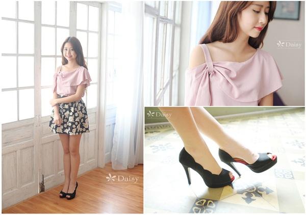 """Daisy - Quỳnh Anh Shyn: Style cực kool """"Phía trước những ngày hè"""" 14"""