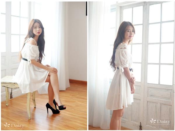 """Daisy - Quỳnh Anh Shyn: Style cực kool """"Phía trước những ngày hè"""" 18"""