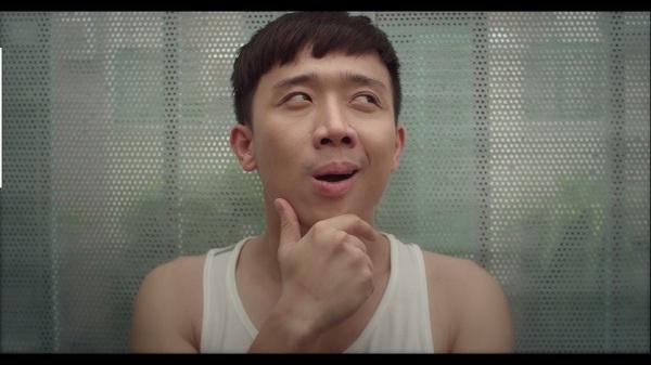 MC Trấn Thành tung clip hài ngắn cực hot 1
