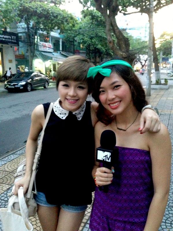 VJ Kaylee hội ngộ Hà Phương X5 ở Đà Nẵng 2