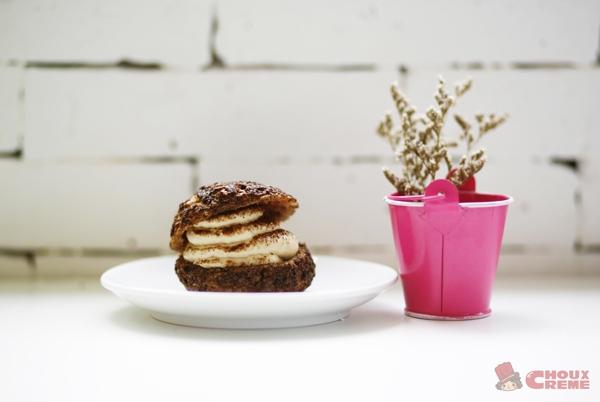 Thưởng thức bánh su kem Nhật Bản thơm ngon số 1 4