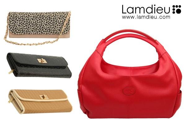 Hàng hiệu giá sốc cho teen tại Lamdieu.com 6