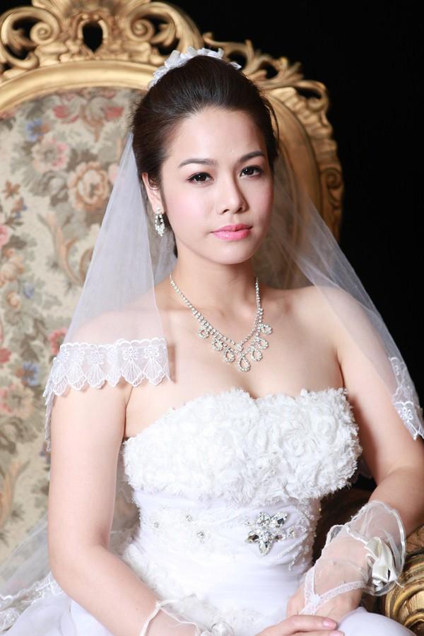 """Nhật Kim Anh – Từ 'vịt con xấu xí"""" thành """"thiên nga lộng lẫy"""" 7"""
