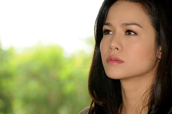 """Nhật Kim Anh – Từ 'vịt con xấu xí"""" thành """"thiên nga lộng lẫy"""" 11"""