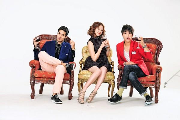 """Jung Yoo Mi làm """"Tiểu thư kênh kiệu"""" trong """"Mẹ ơi, cố lên!"""" 6"""