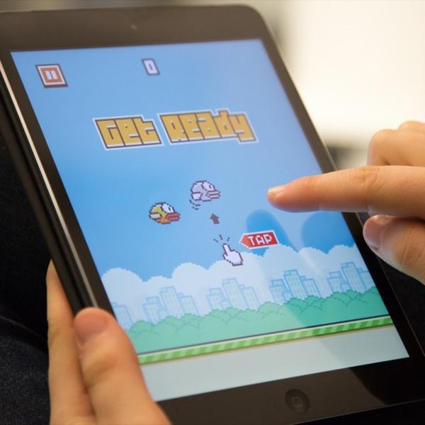 Cơ hội việc làm nhìn từ game Flappy Bird 1