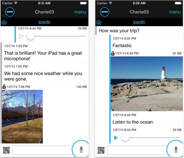 10 ứng dụng nhắn tin siêu bảo mật cho smartphone 10