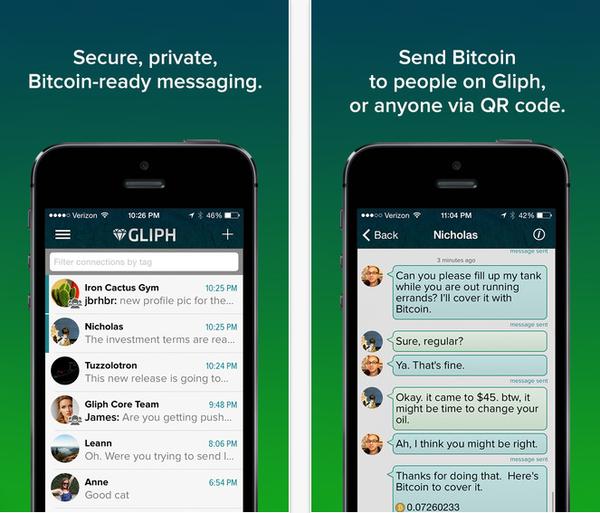 10 ứng dụng nhắn tin siêu bảo mật cho smartphone 6