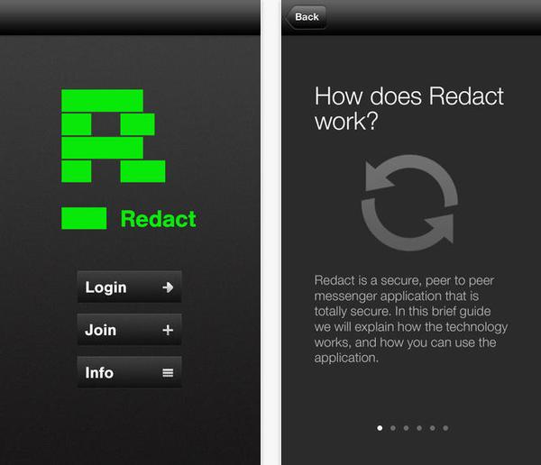 10 ứng dụng nhắn tin siêu bảo mật cho smartphone 8